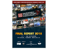 FUTURE FORCES FORUM Final Report 2018
